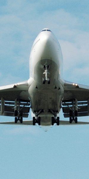 air cargo cyprus